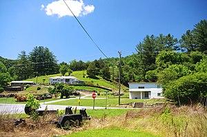 Clinchport, Virginia - Clinchport