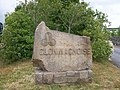 Clonmacnoise Sign - panoramio.jpg