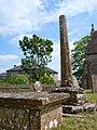 Closworth Churchyard - geograph.org.uk - 840337.jpg