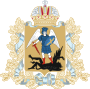 Coat of Arms of Arkhangelsk oblast.svg