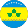 Coat of Arms of Churapchinsky District.png