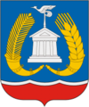 Coat of Arms of Gatchina rayon (Leningrad oblast).png