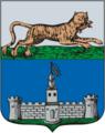 Coat of Arms of Gizhiga (Izhiginsk Magadan oblast) (1790).png