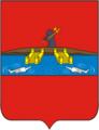 Coat of Arms of Rybinsk (Yaroslavl oblast) (1778).png