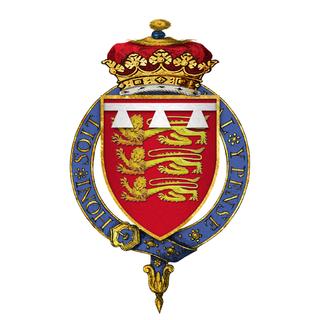 John Mowbray, 3rd Duke of Norfolk Fifteenth-century English magnate