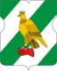 Sokolniki縣 的徽記