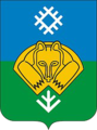 Coat of Arms of Syktyvkar (Komi) (2008).png