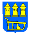 Coat of arms of Berkel-Enschot