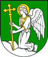 Coat of arms of Prievidza.png