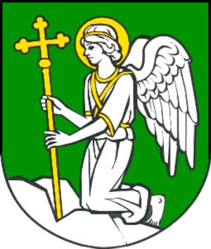 Prievidza - Image: Coat of arms of Prievidza
