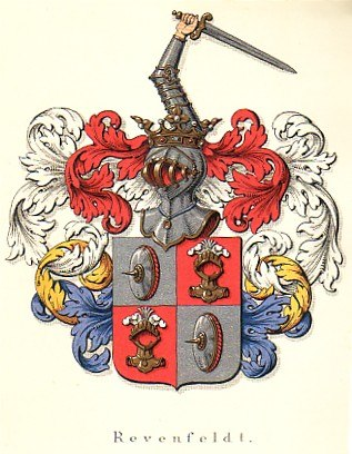 Coatofarms-Revenfeldt
