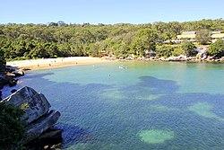 Collins Beach, Sydney Harbour National Park.jpg