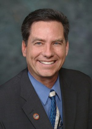 Jerry Sonnenberg - Image: Colorado Rep Jerry Sonnenberg