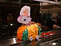 Colored bunny lantern in the mid autumn festival.jpg