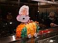 Colored bunny lantern in the mid autumn festival.jpg