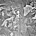 Columbia Glacier, Kadin Lake, Calving Distributary, September 15, 1997 (GLACIERS 1531).jpg