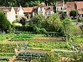 Community Gardens, Châtillon-sur-Loire - panoramio (1).jpg