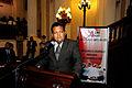 Congresista juramentó a cámara de Comercio de Lima norte (6779767496).jpg