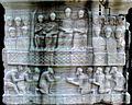 Constantinople Theodosius base NW.jpg