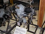 Continental A-80-6J aircraft engine 4-cylinder horizontally opposed 1.jpg
