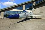 Convair F-102A Delta Dagger, 1953 - Evergreen Aviation & Space Museum - McMinnville, Oregon - DSC00401.jpg