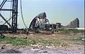 Convention Centre Complex Under Construction - Science City - Calcutta 1995-03-31 170.JPG