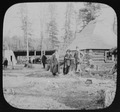 Convicts' camp near Eastern Siberian Railway LCCN2004708018.tif