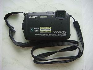 Nikon Coolpix series - Image: Coolpicsjf