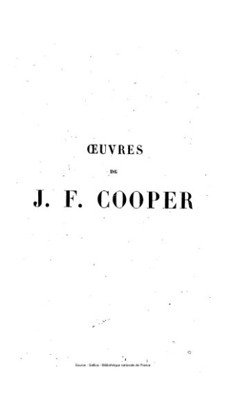 File:Cooper - Œuvres complètes, éd Gosselin, tome 12, 1839.djvu