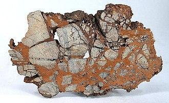 Native copper - Image: Copper 130051