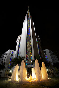Coral Ridge Presbyterian Church, Fort Lauderdale, Florida, United States.jpg