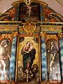 Cordoba - Mezquita-Catedral, Cap. del Rosario..jpg