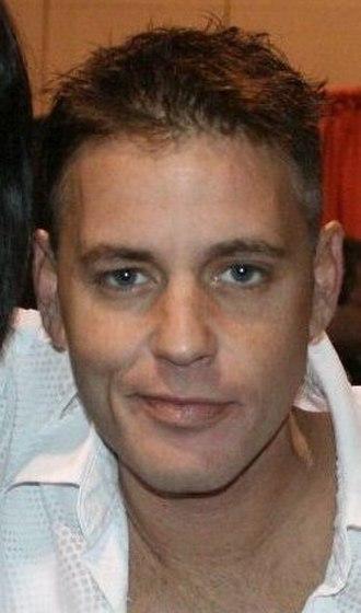 Corey Haim - Haim in October 2008