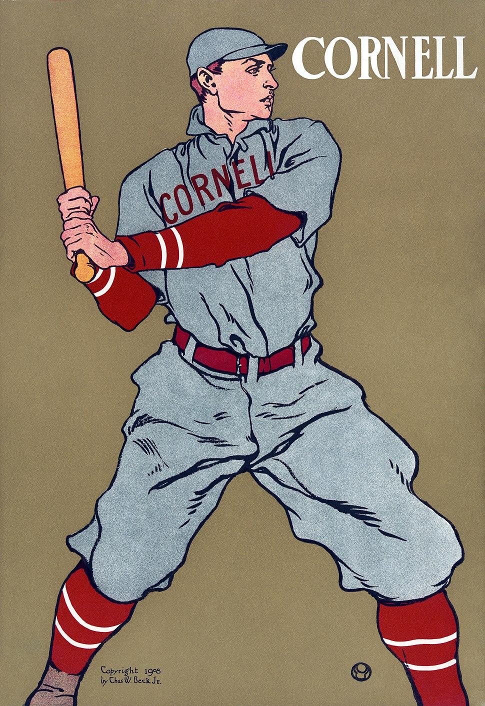 Cornell Baseball2