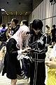 Cosplayers of Chika Fujiwara and Kirito 20190414a.jpg