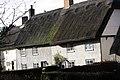 Cottages, Little Gransden, Cambridgeshire - geograph.org.uk - 332038.jpg