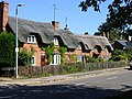 Cottages Woburn Street Ampthill - geograph.org.uk - 632222.jpg