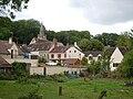Courcelles-sur-Viosne - vue du village.jpg