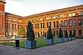 Courtyard, Victoria and Albert Museum, London SW7 - geograph.org.uk - 1122293.jpg
