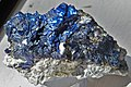 Covellite (latest Cretaceous to earliest Tertiary, 62-66 Ma; Leonard Mine, Butte, Montana, USA) 4.jpg