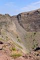 Crater rim volcano Vesuvius - Campania - Italy - July 9th 2013 - 07.jpg
