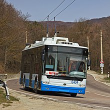 Crimea South Coast 04-14 img01 Simferopol-Yalta trolley.jpg