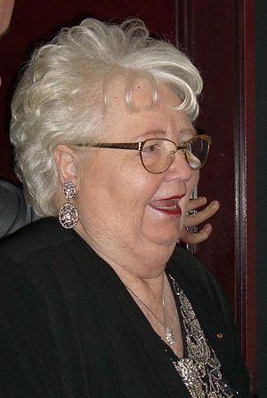 Deutekom, Christina (1931-2014)
