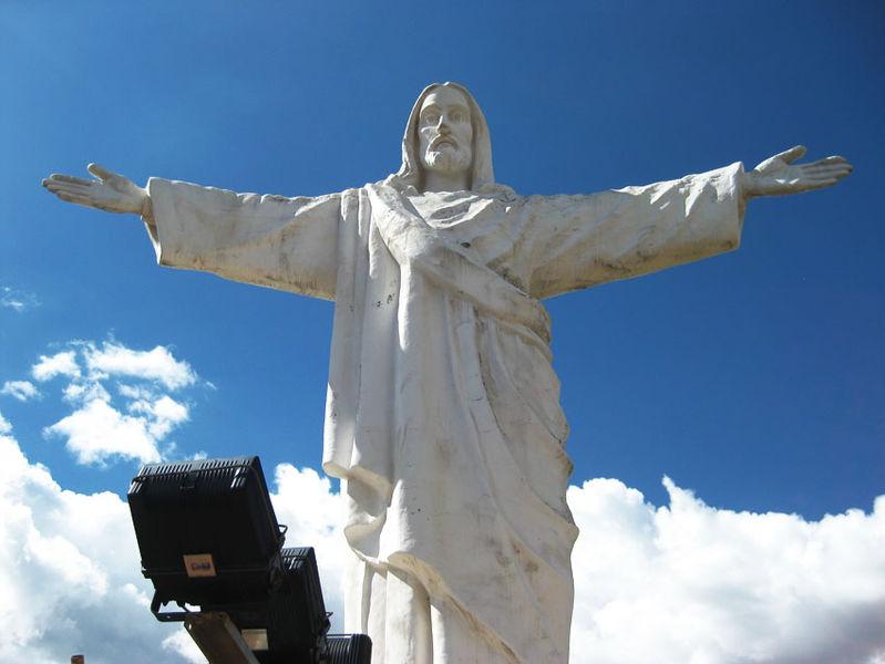 File:Cristo Blanco.jpg