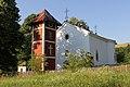 Crkva Svetog Dimitrija u Brezni kod Gornjeg Milanovca 03.jpg