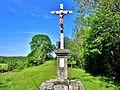 Croix de mission, à Passavant.jpg