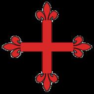 Cruz de Calatrava.