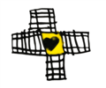 Cross and heart by unregistered author.png