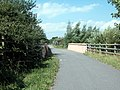 Cycleway Bridge - geograph.org.uk - 42325.jpg