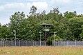 Dülmen, Kirchspiel, ehem. Sondermunitionslager Visbeck, Wachturm -- 2019 -- 6524.jpg